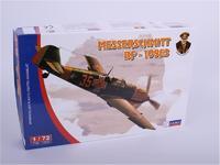 Модель самолета Мессершмитт Bf-109 E3