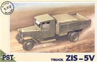 PST72029 ZiS-5V WWII Soviet truck