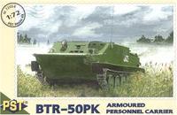 PST72054 BTR-50PK Soviet armored carrier