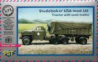 Studebaker US6 mod.U6 truck
