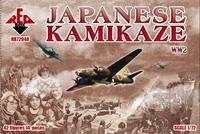 Японские камикадзе