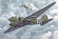 Военно-транспортный самолет Douglas C-47 Skytrain