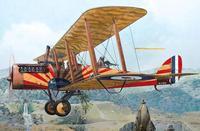 Airco (de Havilland) D.H.4 w/Puma