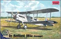 De Havilland Dh4a (Passenger)