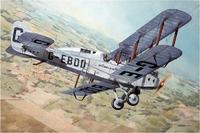 Пассажирский самолет De Havilland D.H.9C