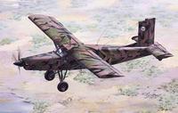 Pilatus PC-6B-2/H-2 Turbo-Porter