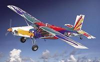 Pilatus PC-6/B1-H2 Turbo Porter