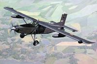 Самолет Pilatus PC-6 B2/H4 Turbo Porter