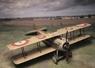 Французский истребитель-биплан SPAD VII C.1