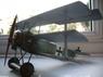 Германский истребитель-триплан Fokker F.I