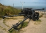Германское 75-мм противотанковое орудие PAK-40