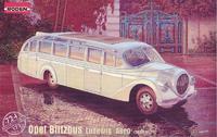 Автобус Opel Blitz Ludewig Aero (1937)
