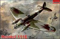 Heinkel He-111E