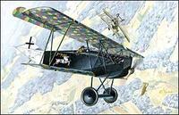 RN033 Fokker D.VII Alb (early)