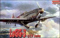 RN037 LAGG-3 series 1,5,11