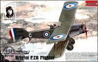 Биплан   Bristol F2B Fighter