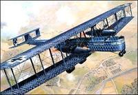 RN050 Zeppelin Staaken R.VI (Aviatik, 52/17)