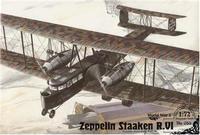RN055 Zeppelin Staaken R.VI