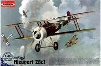 RN403 Nieuport 28c1