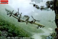 RN406 OV-1A/JOV-1A Mohawk