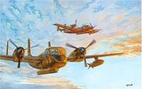 RN410 Grumman OV-1B Mohawk