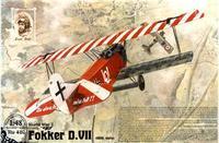 RN420 Fokker D.VII (OAW, early)