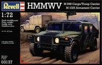 Военный автомобиль HMMWV М 998