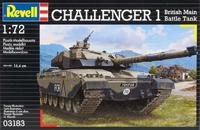 Танк Challenger I
