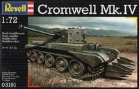 Танк Cromwell Mk. IV