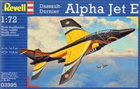 Штурмовик Alpha Jet E