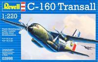 Военно-транспортный самолёт Альянц C.160 «Трансаль»