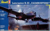 "Бомбардировщик Lancaster (Ланкастер) B.III ""Dambusters"""