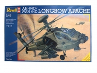 Боевой вертолет  Apache AH-64D / WAH-64D