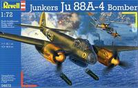 Бомбардировщик Junkers Ju88 A-4 Bomber
