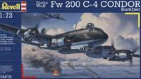 "Бомбардировщик Focke Wulf 200 C-4 Condor ""Bomber"""