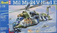 Вертолет Миль Ми-24 V Hind E