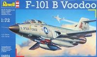 Истребитель F-101B Voodoo