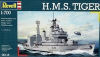 Линейный крейсер H.M.S. Tiger
