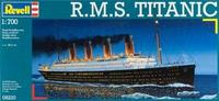 Пароход Титаник / R.M.S. Titanic