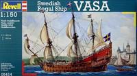 """Шведский корабль """"VASA"""""""