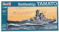 Линейный корабль Yamato