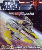 Звездные войны. Звездный истребитель Анакина