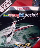 Звездные войны. Звездный истребитель X-Wing