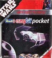 Звездные войны. Космический корабль Дарта Вейдера «Tie»