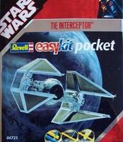 Звездные войны. Космический корабль Tie Interceptor