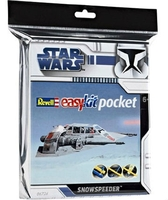 Звездные войны. Космический корабль Snowspeeder