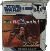Звездные войны. Космический корабль Republic Gunship