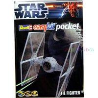Звездные войны. Космический корабль TIE Fighter