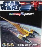 Звездные войны. Звездный истребитель Набу