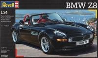 Автомобиль BMW Z8